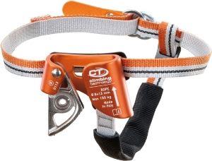 Bloqueur de pied, orange, 155g, Climbing Technology