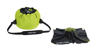 Sac escalade simple et génial, CADDY, EDELRID