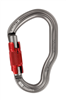 Mousqueton automatique 25 KN, VERTIGO Twist-lock, PETZL