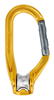 Poulie-mousqueton, fermeture simple, ROLLCLIP A, PETZL